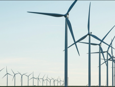 Hempel Receives Vestas' Sustainability Award 2020