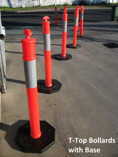 T-Top bollards with base.jpg