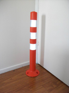 TCA Flexible bollard 800mm long x 100mm