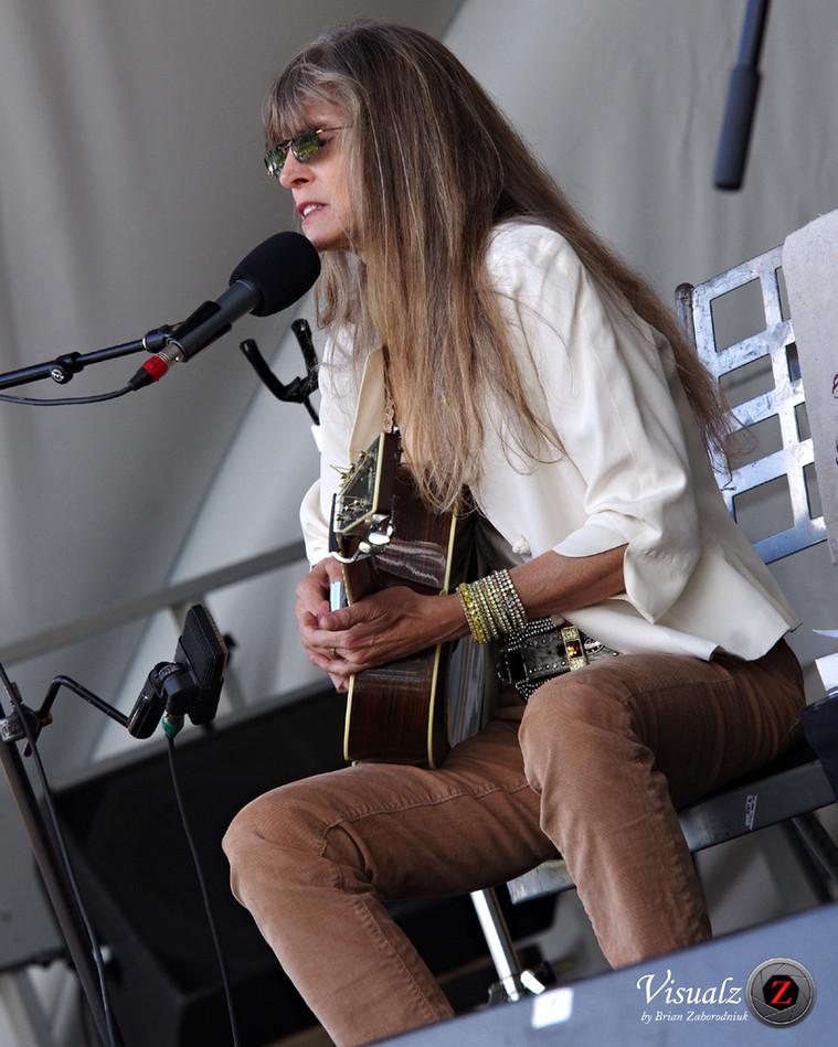 Edmonton Folk Festival