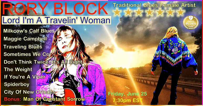 Lord I'm A Travelin' Woman.jpg