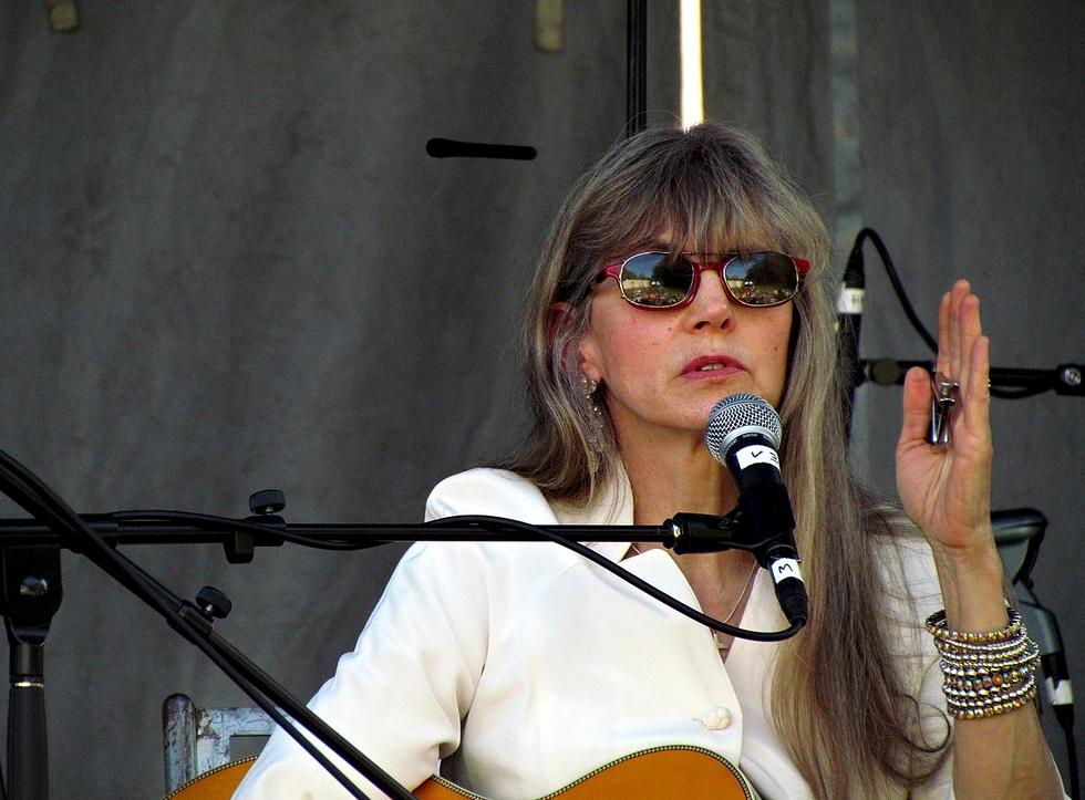Merlefest 2014