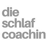 Die Schlaf coachin LOGO.png