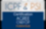 #icpf&psi #ofcertifié #qualitéformation