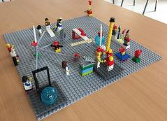 atelier LEGO