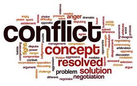 Le conflit n'est pas une fatalité