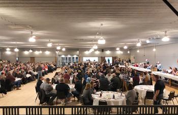 Saunders County Livestock Feeders Event