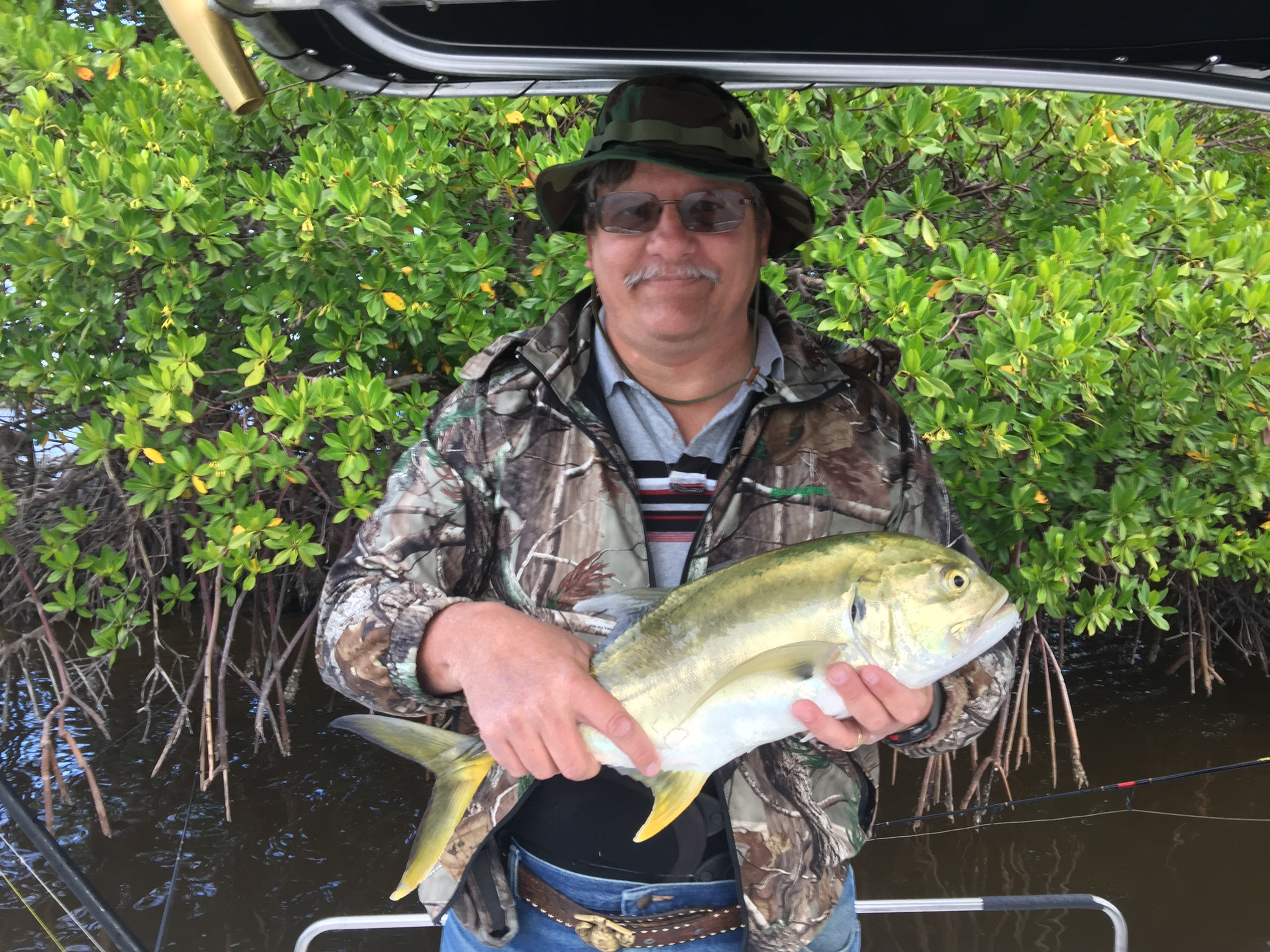 1 Hour Fishing Add On to any Charter