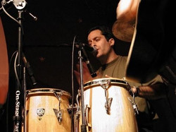 Pete Wise-Percussion, Vox