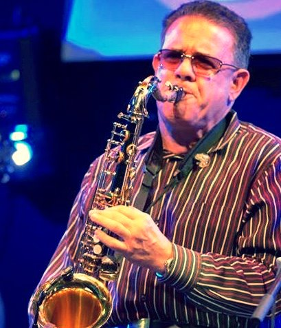Special Guest - Greg Cambio - Sax