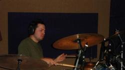 Kris Koch-Drums