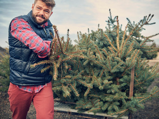 How to Survive December and Keep Your Run Going