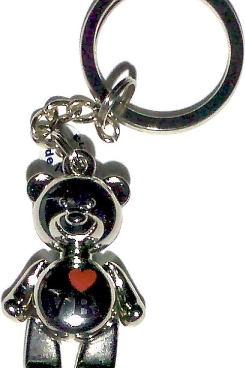 30097 - Wiggle Bear Key Ring VB