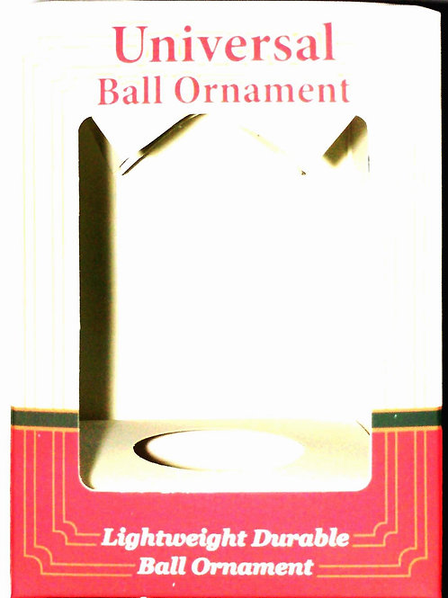 02855 - Box for Ball Ornaments