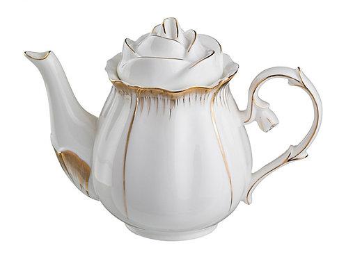 """Заварочный чайник """"Цветочная симфония"""", 590-017"""