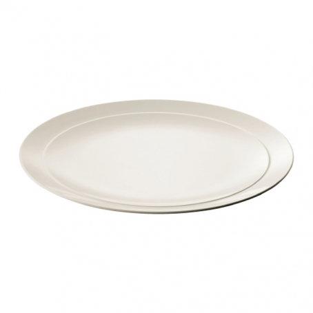 Набор блюда овальные (2шт)  Eclia