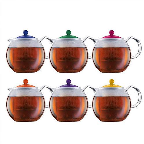 """Чайник заварочный 0.5л, """"Assam"""", BODUM"""