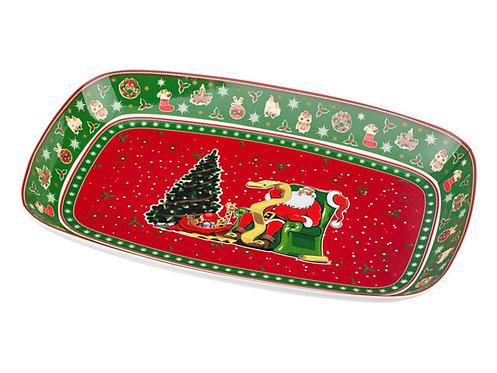 """Блюдо""""Christmas Collection"""", 86-2120"""