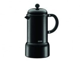 """Кофеварка гейзерная 0.35л, """"Chambord"""", BODUM, 10617-01"""