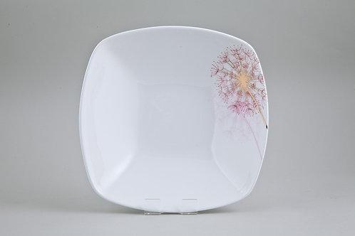 """Салатник, 1пр.,""""Розовый одуванчик"""", Ji-Lian, J10-213GA-5"""