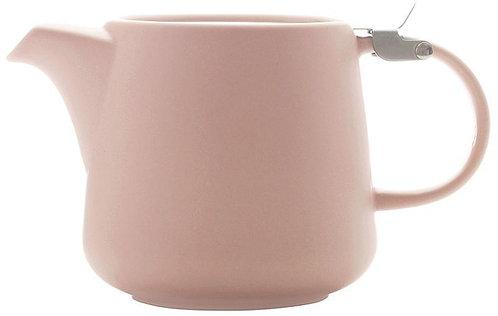 """Чайник с ситечком розовый """"Оттенки"""", MW520-AV0020"""