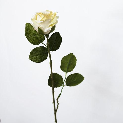 """Роза """"Амелия"""" лимонная, Top Art Studio, 11588LE"""