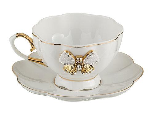 """Чайный набор на 1 персону, """"Venezia"""" 55-2518"""