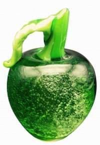 """Фигурка """"Зеленое яблоко"""", Top Art Studio, ZB1541-TA"""