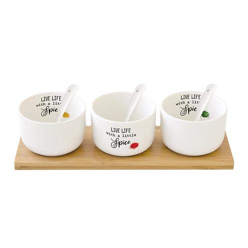 "Набор для закуски""Kitchen Elements, EL-R08051/KITE"