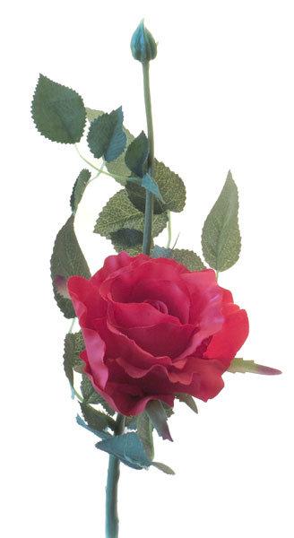 """Роза """"Лимбо"""" красная, Top Art Studio, WAF0600-TA"""