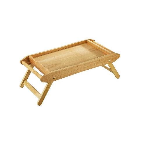 Столик для завтрака (бамбук), 50x30x7 см,BB3002