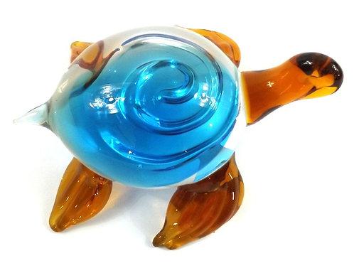 "Фигурка ""Морская черепаха"", Top Art Studio, ZB1538-TA"