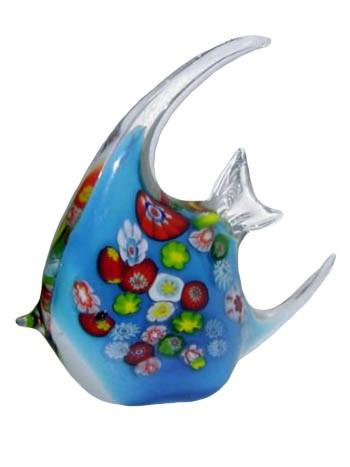 """Фигурка """"Цветная рыбка  """", Top Art Studio, ZB1525-TA"""