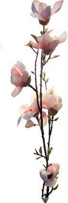 Ветка магнолии розовая, Top Art Studio, HR0301-2