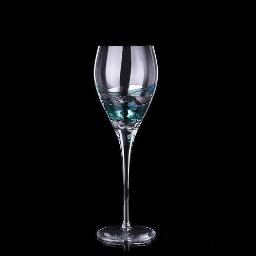 """Набор бокалов для белого вина """"Сан Ремо"""", «Top Line», 107K02SR"""