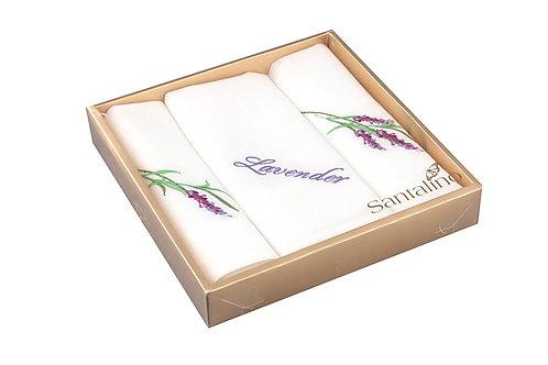 Комплект салфеток из 3шт., 850-505-03