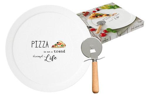 "Набор для пиццы""Kitchen Elements, EL-R1919/KITE"