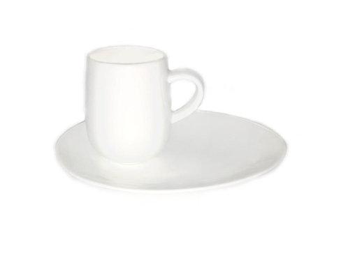 Кофейные пары, 12пр., «Cameo», C512-70C/S