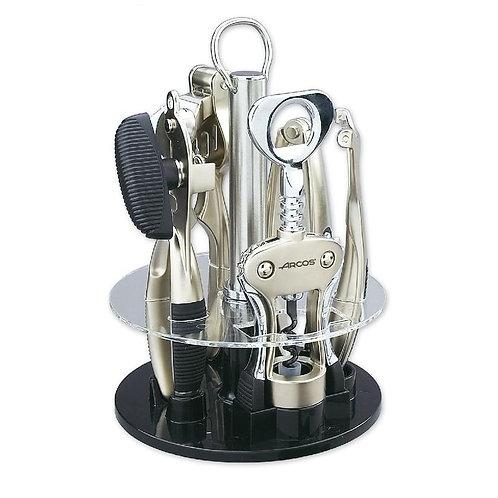 Набор принадлежностей Arcos Kitchen gadgets 6045