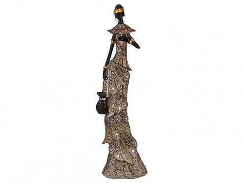 Фигурка «Африканка», 252-678