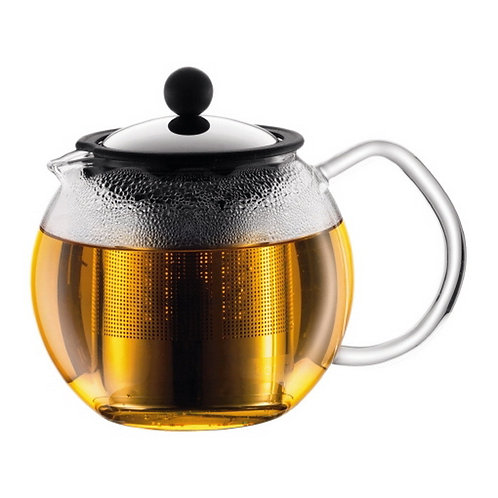 """Чайник заварочный, 1л., """"Assam"""", «Bodum», 1807-16"""