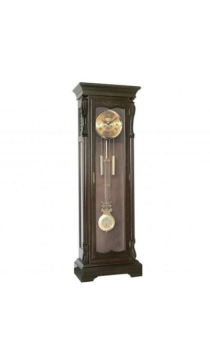 Часы напольные, механические.