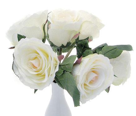 Букет роз белый, Top Art Studio