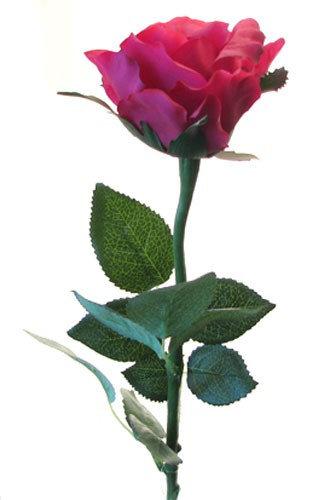 """Роза """"Секси Ред"""" бордовая, Top Art Studio, WAF0338-TA"""
