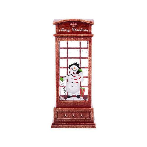 """Фигурка с подсветкой """"Телефон"""", 10,5 х 10,5 х 25 см."""