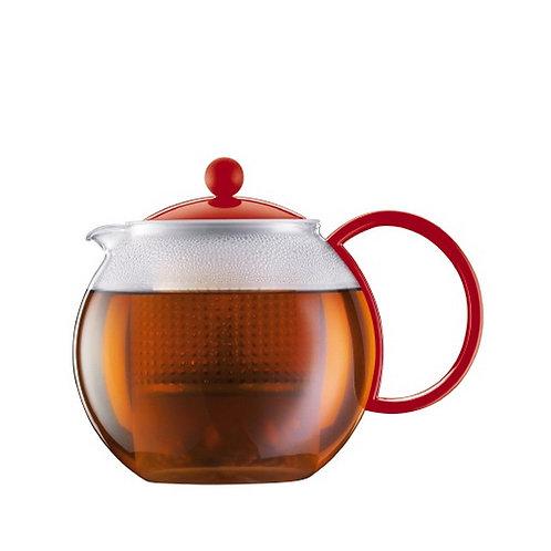 """Чайник заварочный, 1л., """"Assam"""", «Bodum», 1844-294"""
