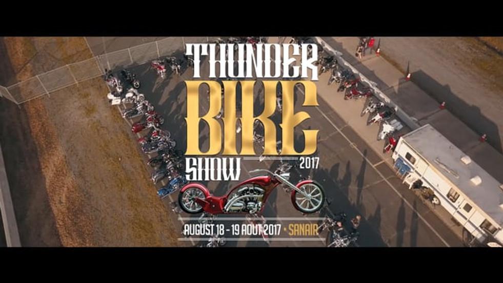 Thunder Bike Show