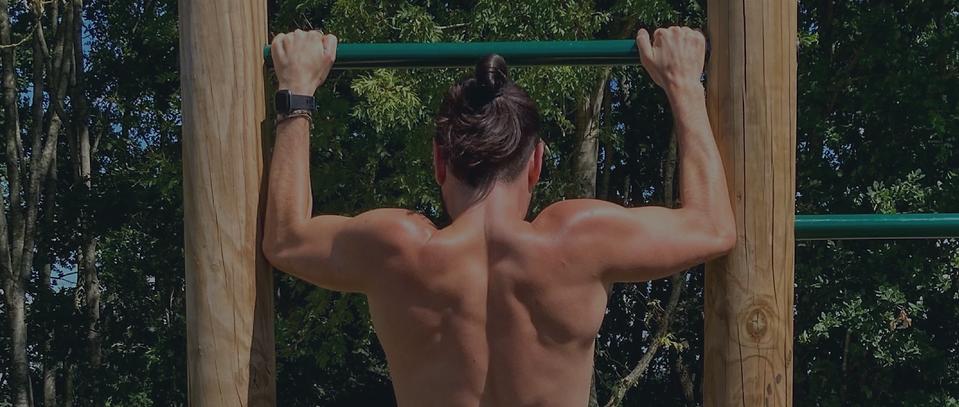 Daniel Framp Fitness - Packages Banner.p