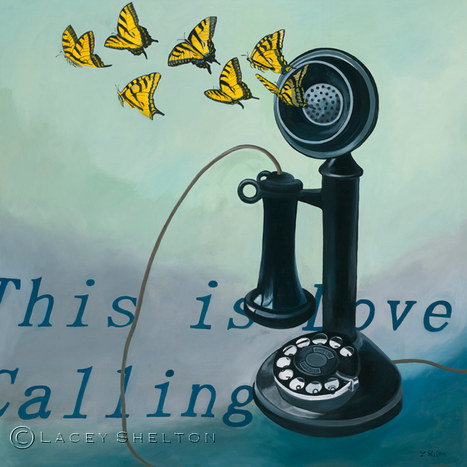 This is Love Calling