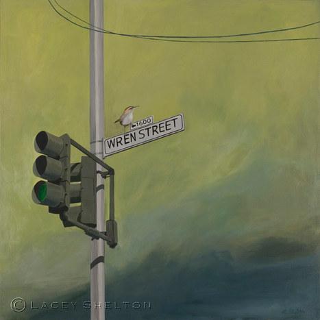 Wren Street